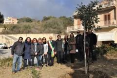Macchia mediterranea, Calatafimi Segesta 8