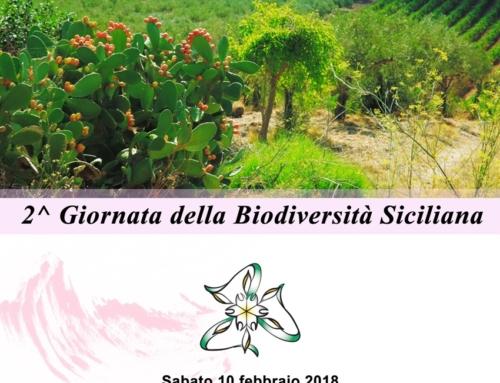 II° Giornata della Biodiversità Siciliana