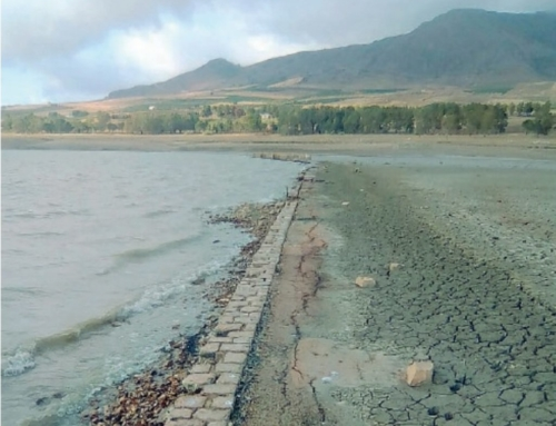 Crisi idrica regionale. Mercoledì mozione  all'ARS
