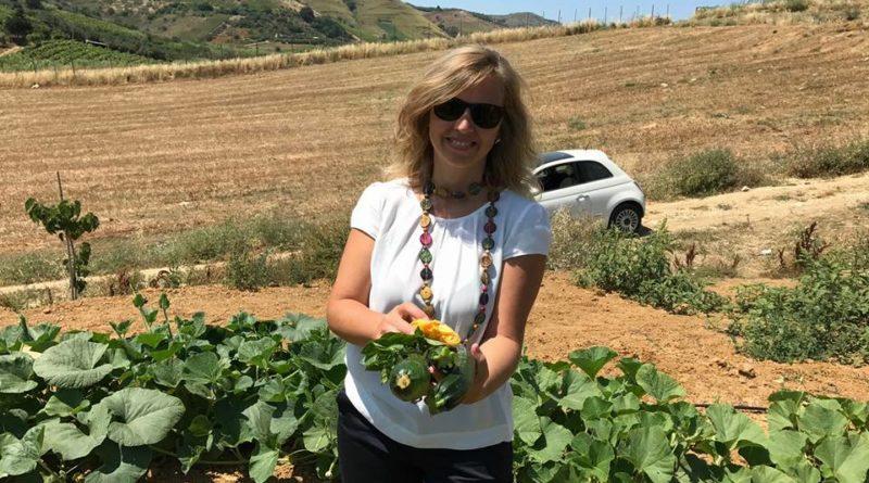 Agricoltura: Palmeri (M5s), presentato ddl su stop Glifosato
