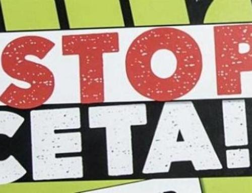 CETA: l'Italia non ratificherà il trattato di libero scambio tra Canada e UE