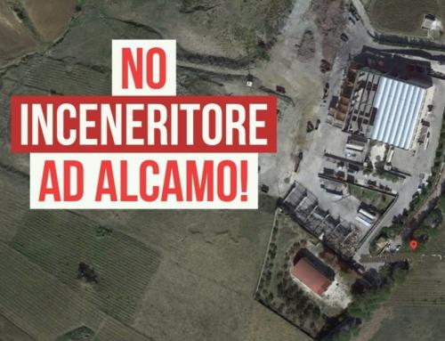 """Rifiuti. M5S: """"No all'impianto di incenerimento ad Alcamo"""""""