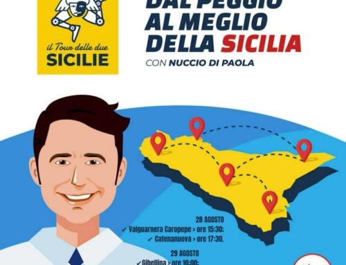 Tour delle due Sicilie