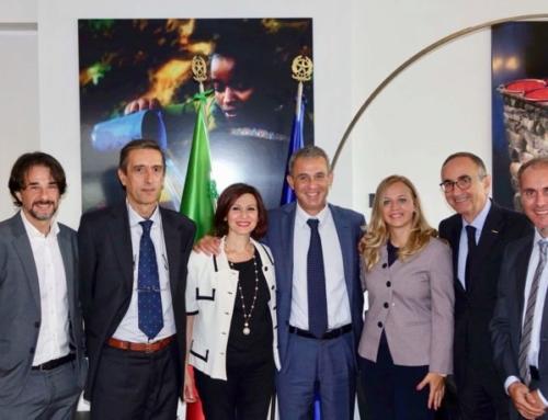 Ambiente: ministro Costa nei prossimi mesi in Sicilia