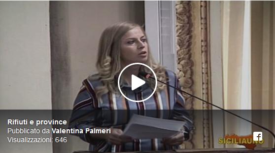 Istanze per la realizzazione di impianti per il trattamento dei RIFIUTI: ho denunciato tutta una serie di violazioni di legge.