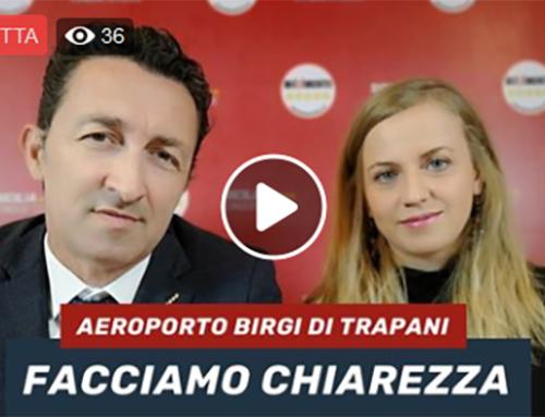 Aeroporto Birgi di Trapani, facciamo chiarezza