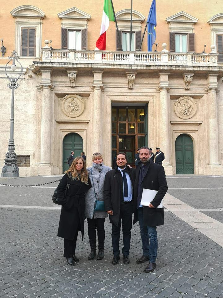 """Sicilia: """"Gestione unica degli scali, no alla privatizzazione"""""""