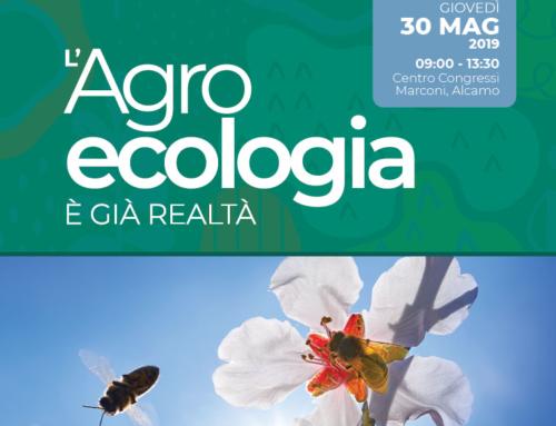 """""""L'Agroecologia è già realtà"""". Tavola rotonda e dibattito su agricoltura e prodotti biologici."""