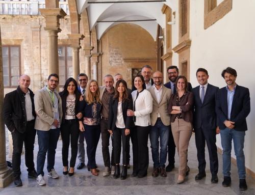 I consiglieri comunali di Partinico e Monreale all'ARS