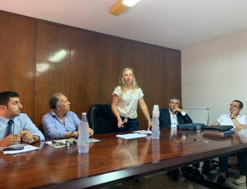 Incontro a Marsala: Agroecologia e viticoltura sostenibile.