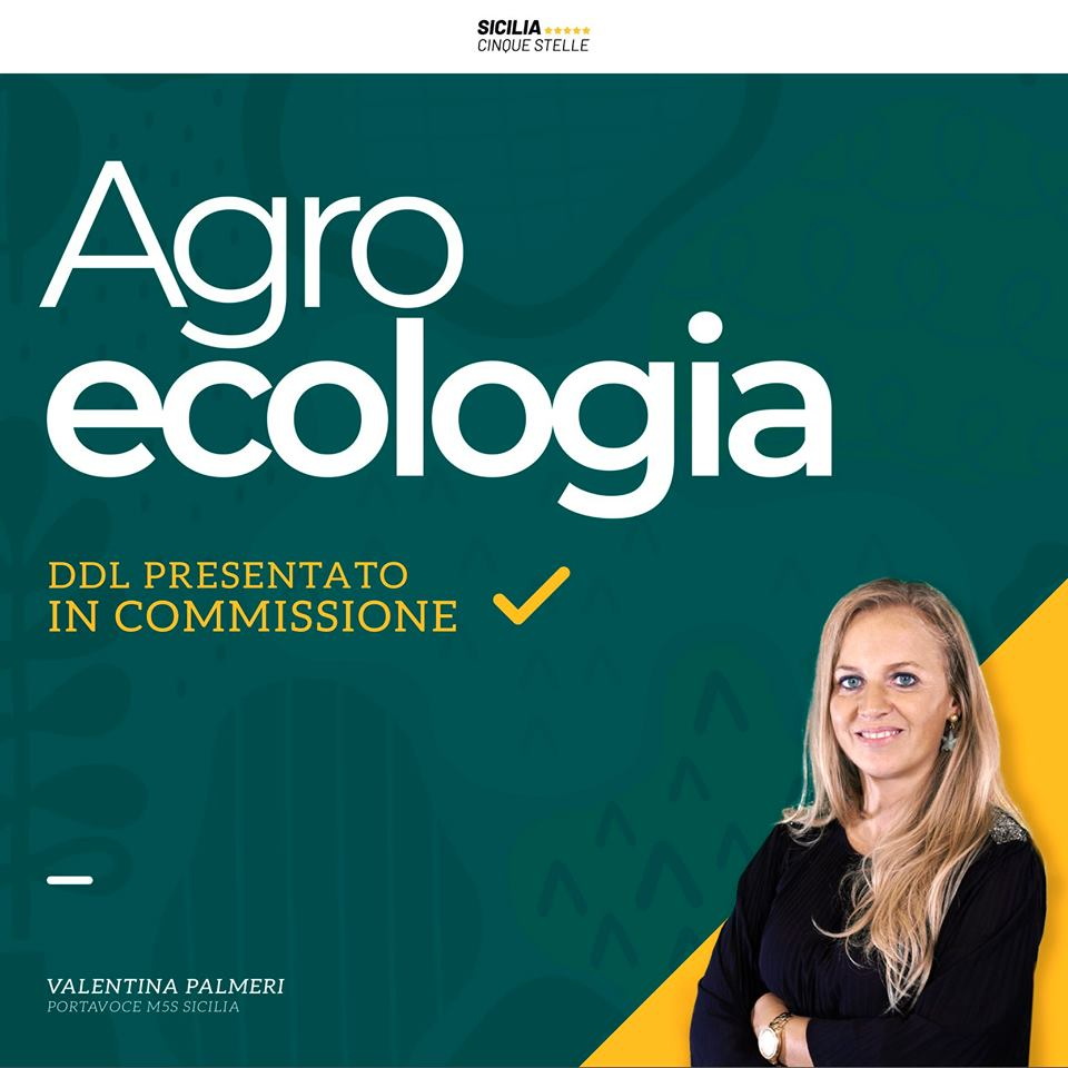 Agricoltura, via a nuovi modelli ecologici