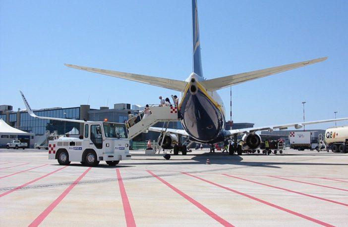 Aeroporto di Trapani verso il rilancio. Ok proposta M5S