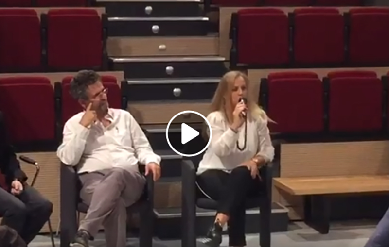 Palermo. Dibattito Green Economy: il riciclo delle aziende virtuose
