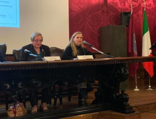 """""""Emergenza Clima Sicilia"""". Convegno al Polo universitario di Catania"""