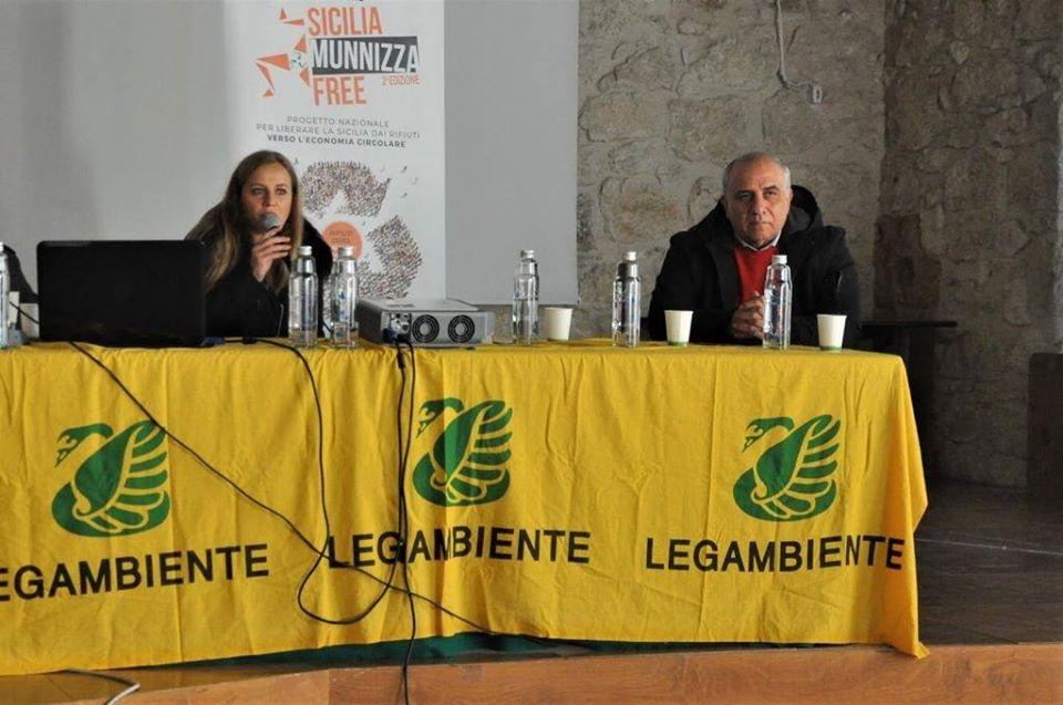 Caltanissetta. Eco Forum provinciale sui rifiuti ed economia circolare