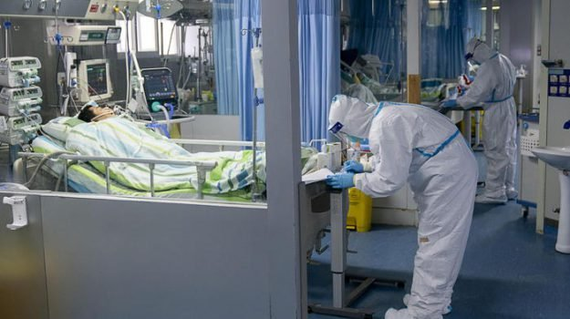 """Coronavirus, Palmeri (M5S): """"Necessarie verifiche in alcuni ospedali sulle misure di contrasto all'epidemia"""""""