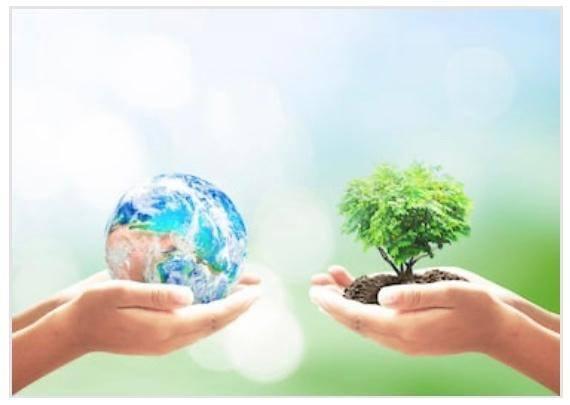 """Oggi si celebra il 50° anniversario della """"Giornata mondiale della Terra"""""""