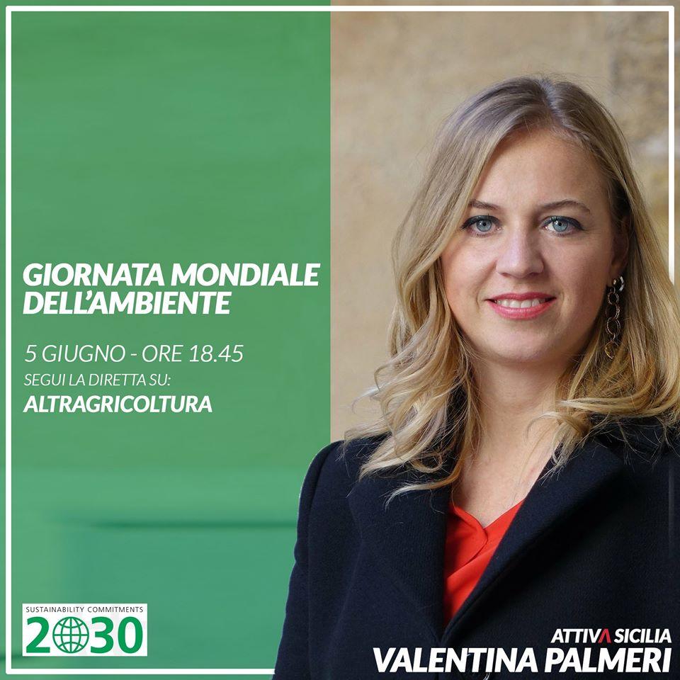 Giornata mondiale dell'Ambiente: Focus sulla Coalizione Siciliana Stop Glifosato